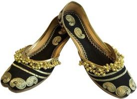 934d68844e3f Punjabi Jutti - Buy Punjabi Jutti online at Best Prices in India ...
