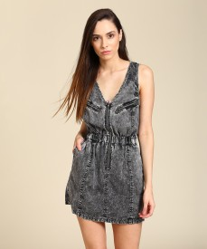 807d449d Forever 21 Dresses - Buy Forever 21 Dresses Online at Best Prices In India  | Flipkart.com