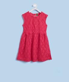 75db63d2fbd9 Dresses For Baby girls - Buy Baby Girls Dresses Online At Best ...