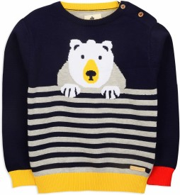c0bb2f046 Sweaters For Boys - Buy Boys Sweaters Online At Best Prices In India ...