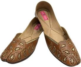 e5168d92e6787 Punjabi Jutti - Buy Punjabi Jutti online at Best Prices in India ...