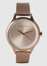 cd009452b70 Armani Exchange Watches - Buy Armani Exchange Watches Online at Best Prices  in India