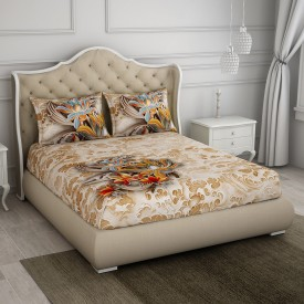 Spaces Bedsheets - Buy Spaces Bedsheets Online at Best
