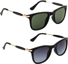 a647bb433e4d Sunglasses - Buy Stylish Sunglasses for Men & Women, Cooling Glasses Online  at Best Prices in India