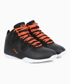 55057715f8ef Basketball Shoes - Buy Basketball Shoes Online at Best Prices in India
