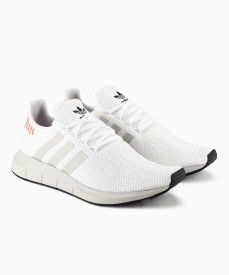15aadb76b51 Adidas White Sneakers - Buy Adidas White Sneakers online at Best Prices in  India