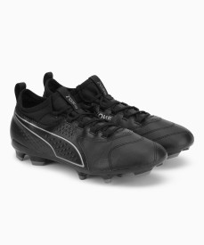 9f6be2c89718db Puma Football Shoes - Buy Puma Football Shoes Online at Best Prices In  India