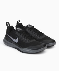 03014c7746f Black Nike Shoes - Buy Black Nike Shoes online at Best Prices in India