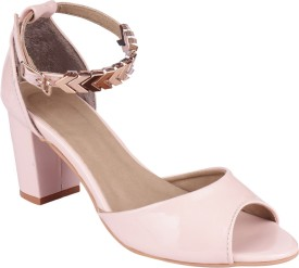 d3ef696a47f Block Heels - Buy Block Heels Sandals Online At Best Prices in India -  Flipkart.com