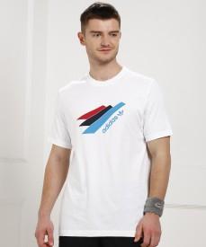 cdc34d51f56 Adidas Tshirts - Buy Adidas T-shirts   Min 50% Off Online for men ...