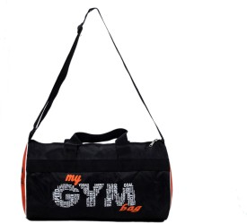 35754431ce71 Gym Bags - Buy Sports Bags   Gym Bags For Women   Men Online at Best Prices  In India