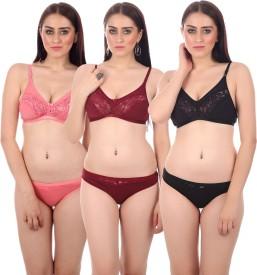 82d3f3b922 Women s Lingerie   Sleepwear - Buy Lingerie   Sleepwear for Women Online at  Best Prices in India