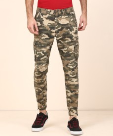 54e71a415c3 Cargos - Buy Cargo pants for Men Online at India's Best Online Shopping  Store - Cargos Store | Flipkart.com