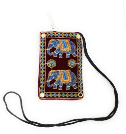 186fe9d8a686 Mobile Pouch Pouches And Potlis - Buy Mobile Pouch Pouches And ...