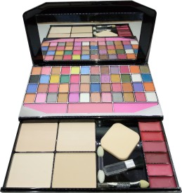 Makeup Kit - Buy Makeup Kit Online at Best Prices In India