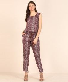 53a76755503a Jumpsuit - Buy Designer Fancy Jumpsuits For Women Online At Best Prices In  India