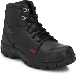 92dfebfb2e2a Safety Shoes - Buy Safety Shoes online at Best Prices in India ...