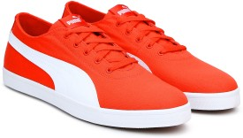 c9b87bfb219 Puma Red Shoes - Buy Puma Red Shoes online at Best Prices in India ...