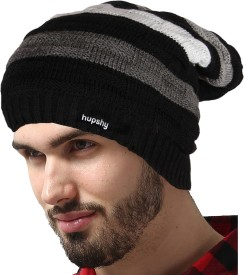 Beanie - Buy Beanie online at Best Prices in India  1cf906c1ef3e