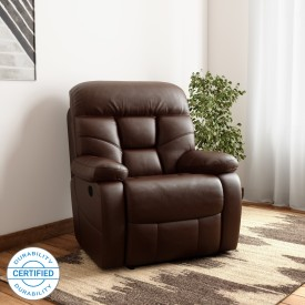 3d090ec6f0 Recliners - Buy Durability Certified Recliners Sofa Online at Best Prices  In India