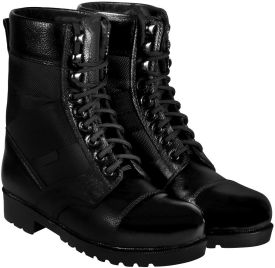 2dbc900bffe Army Shoes - Buy Army Shoes online at Best Prices in India ...