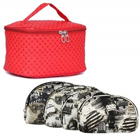 9fc017d69290 Cosmetic Bags - Buy Cosmetic Bags Online at Best Prices In India ...