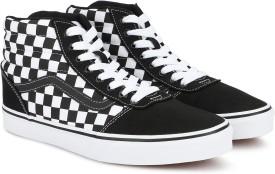 Vans Shoes - Buy Vans Shoes   Min 60% Off Online For Men   Women ... 6504fad08