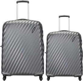 87728856e6 Aristocrat Suitcases - Buy Aristocrat Suitcases Online at Best Prices In  India