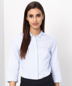 e5109e45c1e967 Women s Shirts Online at Best Prices In India