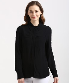 85b913d5a84 Long Shirts For Women - Buy Long Shirts For Women online at Best Prices in  India | Flipkart.com