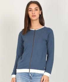 Sweatshirts - Buy Sweatshirts   Hoodies for Women Online at Best Prices in  India c515633e7