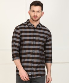 bf8aeeef9a Men's Casual Shirts - Buy Casual shirts for men online at best prices at  Flipkart.com