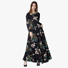 2b6ab7fa327 Maxi Dresses - Buy Maxi Dresses Online For Women At Best prices in India -  Flipkart.com