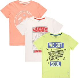 Baby Boys Wear- Buy Baby Boys Clothes Online at Best Prices in India
