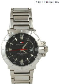 f4576a81 Tommy Hilfiger Watches - Buy Tommy Hilfiger Watches Online For Men & Women  At Best Prices In India - Flipkart.com