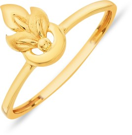 Buy Womengirl Gold Best Online Prices For In At Rings DHI9E2