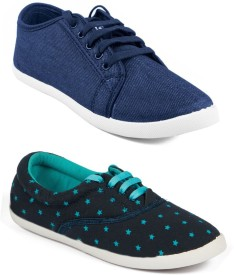 Denim Shoes Buy Denim Shoes Online At Best Prices In India