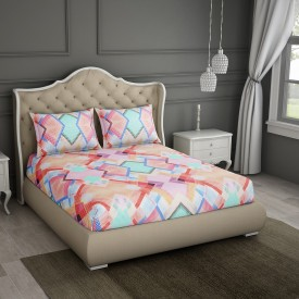 Spaces Bedsheets - Buy Spaces Bedsheets Online at Best Prices In