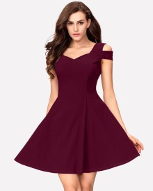 89ec4ffb214 Party Dresses - Buy Party Dresses For Women (पार्टी ड्रेसेस) Online at Best  Prices In India