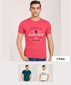 ad3194361e Duke Tshirts - Buy Duke Tshirts Online at Best Prices In India |  Flipkart.com