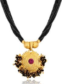 Gold Pendant - Gold Pendant Set Designs / Gold Locket Online at Best