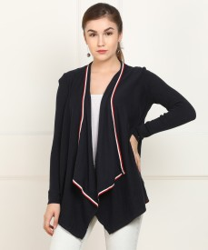 ab686200c3 Ladies Cardigans - Buy Cardigans for Women Online (कार्डिगन) at Best Prices  in India