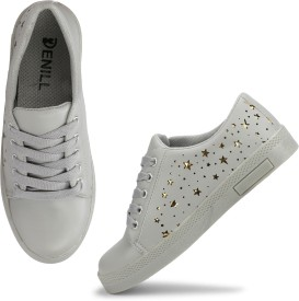 a7a46a4bc3cf Women's Sneakers - Buy Sneakers For Women & Girls Online At Best ...