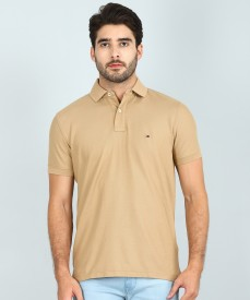 1dbb207cc93870 Tommy Hilfiger Tshirts - Buy Tommy Hilfiger Tshirts Online at Best Prices  In India