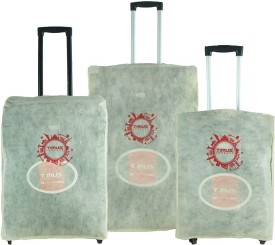 9acbf4f88 Luggage Covers - Buy Luggage Covers Online at Best Prices In India |  Flipkart.com