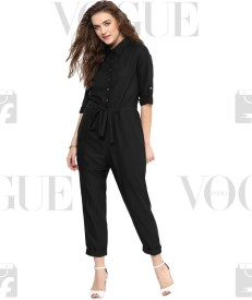 57e5288a8eda Jumpsuit - Buy Designer Fancy Jumpsuits For Women Online At Best Prices In  India