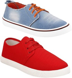 1b01f5e7 Denim Shoes - Buy Denim Shoes online at Best Prices in India | Flipkart.com