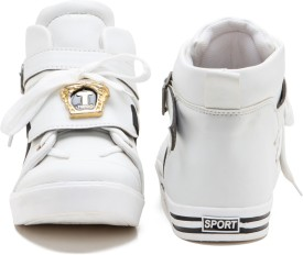 12a52262 White Shoes - Buy White Shoes Online For Men At Best Prices in India -  Flipkart.com