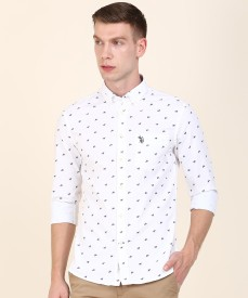 8b9a85b9 White Shirts - Buy White Shirts Online at Best Prices In India |  Flipkart.com