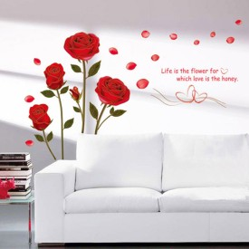 Wall Stickers - Buy Wall Stickers & Decals Online in India ...